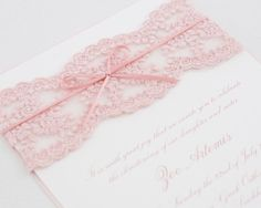 christening invitation - Google Search