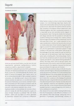 Gala UAD 2012 - Etiquette Magazine (June - August 2012) - 4/11