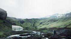 TRIAS · Heima : Iceland Trekking Cabins