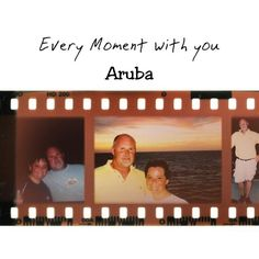 Aruba - Our Favorite Place!!!