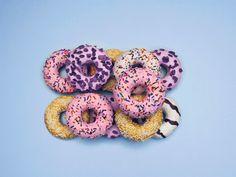 Donut box  by BRIKK