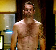 jonny lee miller tattoos gif - Google Search