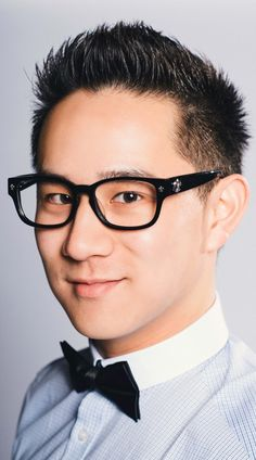 Jason Chen is creating Music Videos
