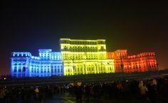 Casa Poporului #CasaPoporului #PalatulParlamentului #calatorii #obiectiveturistice #ghid #urban  www.cotroceni.ro 2 In, Romania, Urban, Google