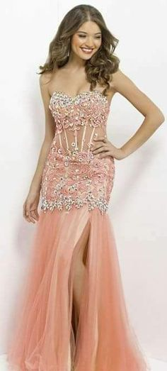 1addacb848d7 Beautiful Prom Dresses, Elegant Dresses, Pink Prom Dresses, Formal Evening  Dresses, Bridal