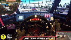Automobilista [MotionSIM] - Formula DIRT @ Tykki Dirt  [ GoPro | Fanatec ]