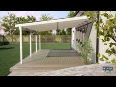 gop Multiglas | Kanaltak - Montera ett komplett kanaltak - YouTube