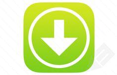 Medialoot - iOS 7 App Icon Kit