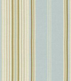 Home Decor Print Fabric Waverly Down The Lane Glacier At Joann Com