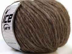 SIGN UP NEWSLETTER FEEDBACK ABOUT US This listing is for: 8 Balls (400 gr - 14.108 oz.)PERU ALPACA BULKY Hand Knitting Yarn Camel Brown Item Information Brand : ICECategory : Peru Alpaca BulkyClick here for other available colors of Peru Alpaca BulkyLot # : Fnt2-33732Main Color : BrownColor : Camel Brown Fiber Content : 25% Alpaca, 50% Merino Wool, 25% AcrylicNeedle Size : 6 mm / US 10Yarn Weight Group : 5 Bulky: Chunky, Craft, RugQuantity: 8 ballsBall Weight : 50 gr. (1.7635 oz.)Ball Length…