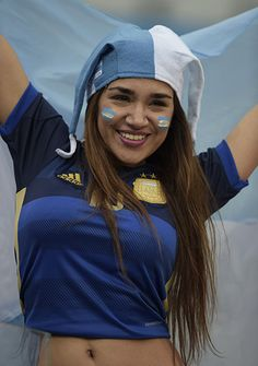 8 World Cup Fans Who Also Deserve Modeling Contracts Hot Football Fans, Football Girls, Girls Soccer, Soccer Fans, Fans Sports, Fifa, Hot Fan, Soccer World, World Cup