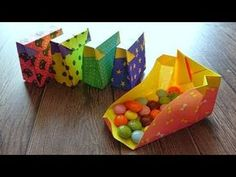 Want to know more about Origami Designs Origami Star Box, Origami Bag, Origami Fish, Origami Folding, Paper Crafts Origami, Diy Origami, Origami Tutorial, Origami Mouse, Origami For Beginners