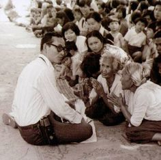 มหาราชเจ้าผู้ทรงพระคุณของคนไทยทั้งแผ่นดิน...
