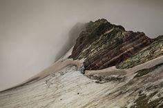 Sperry Glacier, Glacier National Park, Montana (Pinned by haw-creek.com)