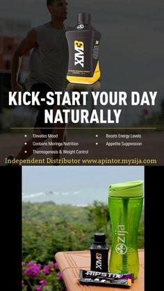 Shop   Kick - Start Your Day Naturally - Independent Distributor for Zija International www.apintor.myzija.com   Facebook