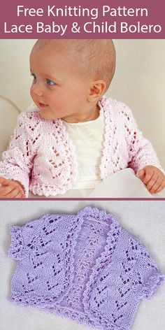 Easy Baby Knitting Patterns, Baby Knitting Free, Baby Cardigan Knitting Pattern Free, Baby Sweater Patterns, Knit Baby Sweaters, Baby Patterns, Knitted Baby Clothes, Baby Knits, Cardigan Au Crochet