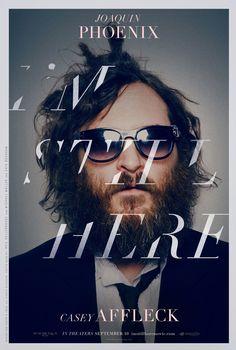 """""""I'm Still Here"""" (2010)"""