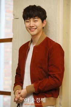 [인터뷰②] '2PM' 이준호-'배우' 이준호, 그의 욕심이 밉지 않은 이유 - 아주경제