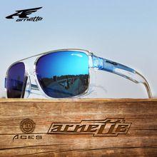 Arnette 2015 Brand Sunglasses hombres exterior gafas De Sol Masculino gafas deportivas gafas De Sol 10 colores Motorcyc 2071(China (Mainland))