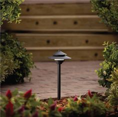 Trans Globe Lighting LND-106 BK LED Pagoda Light, Black:Amazon:Home Improvement Landscape Lighting, Outdoor Lighting, Outdoor Decor, Path Lights, Amazon Home, Led, Light Fixtures, Paths, Globe