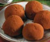 TM - Marzipankartoffeln