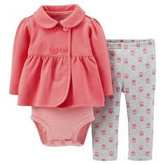 Just One You™Made by Carter's® Newborn Girls... : Target