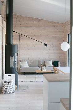 mökkeily Archives - Modernisti kodikas Sauna House, Plywood Interior, Log Home Interiors, Weekend House, Eclectic Living Room, Cabin Design, Aesthetic Room Decor, Minimalist Living, Log Homes