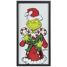 The Grinch In The Fireplace House Wood Wall Decor Frame Wall Decor, Wood Wall Decor, Frames On Wall, Framed Wall, Office Xmas Decorations, Grinch Decorations, Christmas Decorations, Diy Projects Videos, Fun Projects