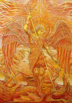 Arcangel Mikael