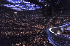 10 of the Biggest Megachurches in Texas