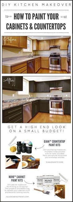 Creative >> 10 DIY Straightforward And Little Undertaking For Your Kitchen 9 - Diy & Crafts Concepts Journal