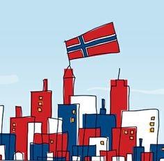 Working in Norway has its benefits - find out why