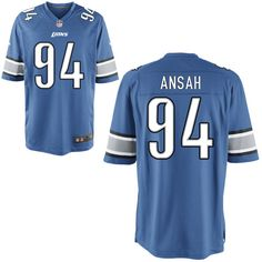 Wholesale NFL Nike Jerseys - 1000+ ideas about Ezekiel Ansah on Pinterest | Calvin Johnson ...