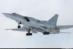 Tupolev Tu-22M-3 - Russia - Air Force | Aviation Photo #1507930 | Airliners.net