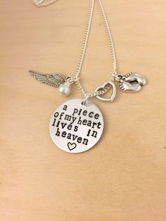 Infant Child Loss Pregnancy Loss by SoulCysterCreations on Etsy