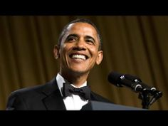 YOU WILL DIE OF LAUGHTER!   In an unprecedented move, President Barack Hussein Obama released his full birth video during the 2011 White House Correspondent's dinner.
