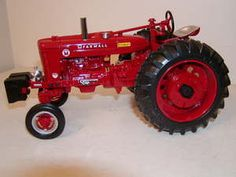 "International Tractors super m | 16 Custom IH Farmall ""Super M"" Pulling Tractor | eBay"