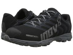 inov-8 Roclite™ 282 GTX® Black/Grey - Zappos.com Free Shipping BOTH Ways Running Fashion, Waterproof Shoes, Us Man, Gore Tex, Discount Shoes, Hiking Boots, Men's Shoes, Black And Grey, Adidas Sneakers