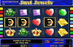 Бесплатный игровой автомат Алмазы