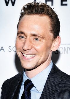 """Nice edit * * * Tom Hiddleston @ The Cinema Society With Hestia & St-Germain Screening of """"I Saw The Light"""" at Metrograph, New York 24.3.2016 From http://the-haven-of-fiction.tumblr.com/post/143327883658"""