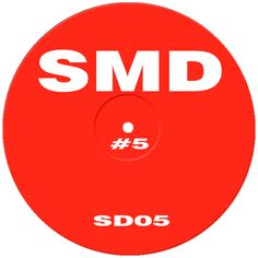 SMD #5 Vinyl - World of Rave #Preorder  #Limited 500 press.... Click to listen