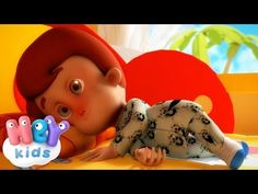 Tembel Çocuk Şarkısı - Bebek ygkigy5Şarkıları - HeyKids - YouTube