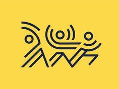 25 Creative Logo Design Inspiration 2017