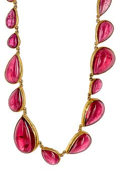 We Adore: The Riviere Necklace from Judy Geib at Barneys New York