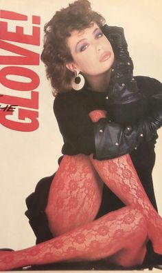 Kelly LeBrock Cozy Fashion, 80s Fashion, Fashion Models, Kelly Labrock, Kelly Lebrock Weird Science, 1990s Supermodels, Spanish Woman, 80s Outfit, Female Actresses