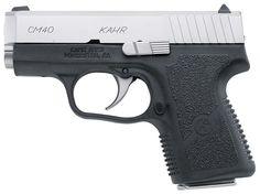 Kahr Arms CM40 40SW 3.6 6RD POLYFind our speedloader now!  http://www.amazon.com/shops/raeind