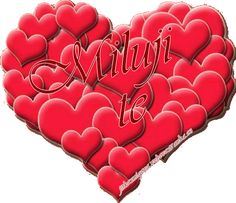 Miluji tě Obrázky 1 Field Of Dreams, I Love You, My Love, Psychology, Te Amo, Je T'aime, Love You