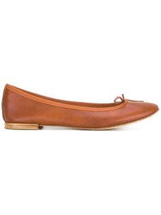 REPETTO ballerina shoes. #repetto #shoes #flats