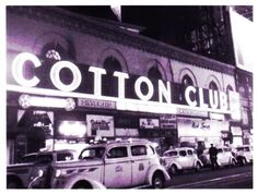 Women of the Harlem Renaissance: Women of the Cotton Club