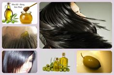 Benefits Of Olive Oil For Healthy Hair - Home Remedy - Boys & Girls Fashion